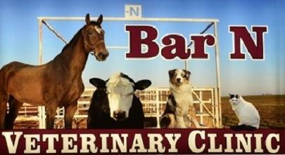 Bar N Veterinary Clinic